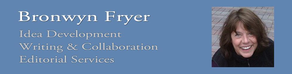 Bronwyn Fryer